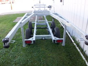 PONTOON TRAILER 003